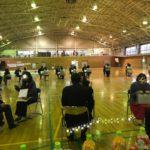 4/14(土)陸・海・空の自衛官さんと出逢う婚活パーティー開催致しました!!